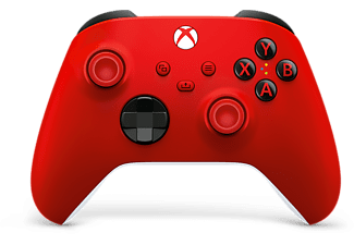 MICROSOFT Xbox Wireless Controller Rood Special Edition