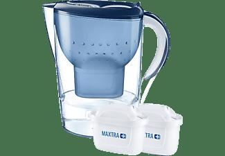 BRITA XL Tischwasserfilter inkl. 2 Kartuschen