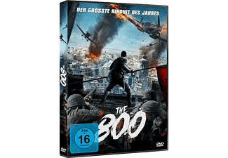 The 800 DVD