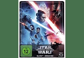 Star Wars: Der Aufstieg Skywalkers (Steel-Ed.) Blu-ray