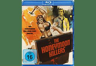THE HONEYMOON KILLERS Blu-ray