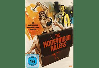 THE HONEYMOON KILLERS DVD