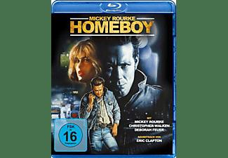 HOMEBOY Blu-ray