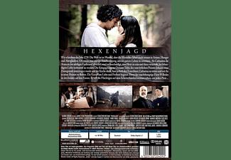Hexenjagd - Ein Kampf um Liebe und Freiheit DVD