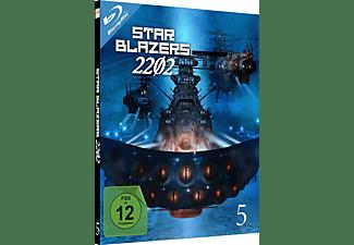 Star Blazers 2202 - Space Battleship Yamato Vol. 5 Blu-ray