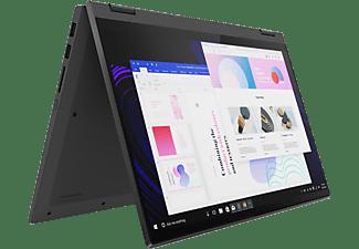 LENOVO Convertible IdeaPad Flex 5 14ITL05, i5-1135G7, 16GB, 512GB, 14 Zoll Touch FHD, Grau  (82HS004TGE)