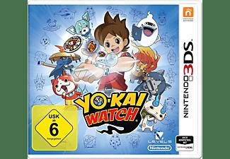 Yo-Kai Watch - [Nintendo 3DS]