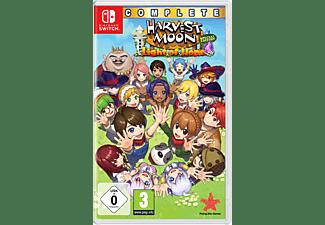 Harvest Moon: Licht der Hoffnung Complete Special Edition - [Nintendo Switch]