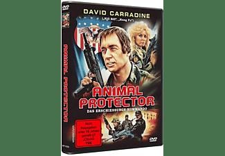 ANIMAL PROTECTOR: DAS ERSCHIESSUNGS-KOMMANDO DVD