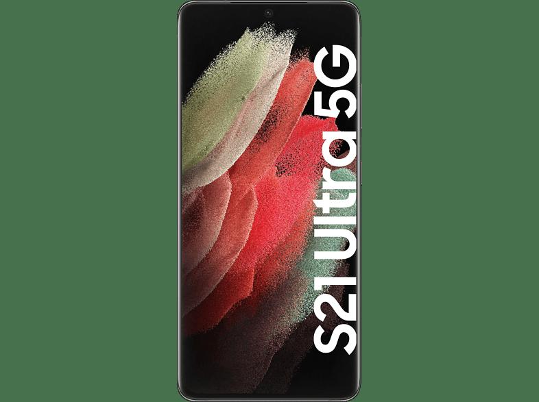 Samsung Galaxy S21 Ultra 5G (128 GB) Phantom Black
