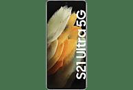 SAMSUNG Galaxy S21 Ultra 5G 256 GB Phantom Silver Dual SIM