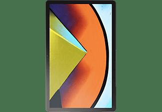 LENOVO Tab P11, Premium Tablet, 128 GB, 11 Zoll, Schiefergrau Dual-Tone
