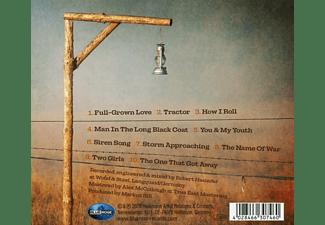 Markus Rill - NEW CROP  - (CD)