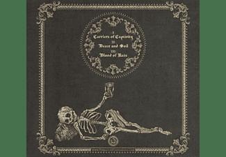 Misotheist - Misotheist (Digipak)  - (CD)