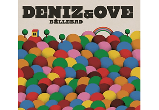 Deniz & Ove - Deniz And Ove,Bällebad  - (CD)