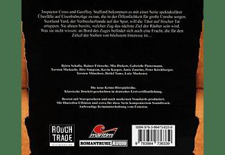 Sherlock Holmes & Co - Unheilvolle Beute-Folge 58  - (CD)