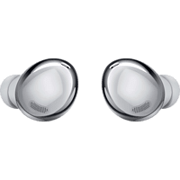 SAMSUNG SM-R190NZSAEUD GALAXY BUDS PRO , In-ear Kopfhörer Phantom Silver