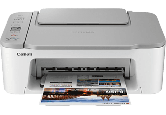 CANON All-in-one printer PIXMA TS3451 Wit (4463C026)