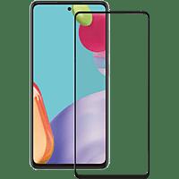 VIVANCO Displayschutzglas 2.5D für Samsung Galaxy A52 4G/5G, Full Screen