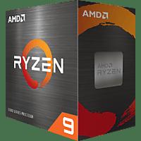 AMD Ryzen 9 5900X Prozessor, Mehrfarbig