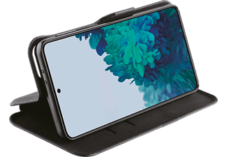 VIVANCO Casual Wallet für Samsung Galaxy S21 Ultra 5G