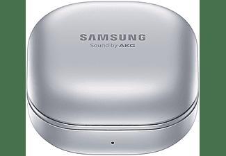 Auriculares inalámbricos - Samsung Galaxy Buds Pro, True Wireless, Bluetooth, Ergonómico, ANC, IPX7, Plata