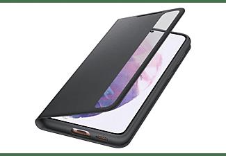 SAMSUNG EF-ZG996 , Bookcover, Samsung, Galaxy S21+ 5G, Schwarz