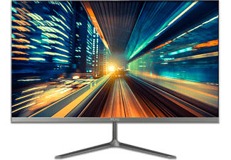 PEAQ PMO S271-IFC 27 Zoll Full-HD Monitor (5 ms Reaktionszeit, 75 Hz)