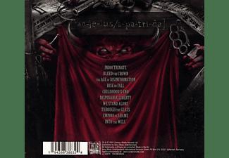 Angelus Apatrida - Angelus Apatrida  - (CD)