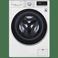 LG ELECTRONICS Waschtrockner 9/6kg 1400 U/min. V5WD906