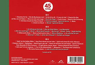 Caterina Valente - Electrola...Das Ist Musik!  - (CD)