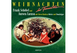 Frank Schöbel - Fröhliche Weihnacht In Familie  - (Vinyl)