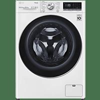 LG ELECTRONICS F6W105A  Waschmaschine (10,5 kg, 1600 U/Min., A)