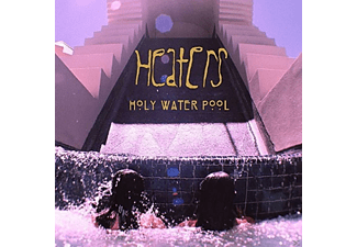The Heaters - Holy Water Pool  - (Vinyl)