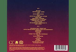 Lil Baby - My Turn  - (CD)