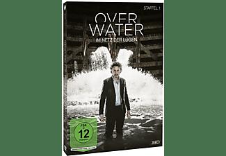 Over Water - Im Netz der Lügen - Staffel 1 DVD