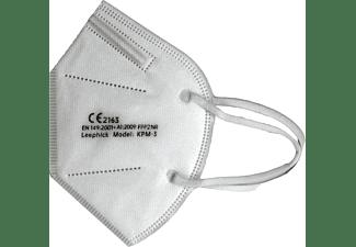 DIWA FFP2 Maske (5-lagig) mit Ohrbändern