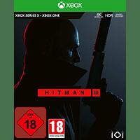HITMAN 3 - [Xbox One]
