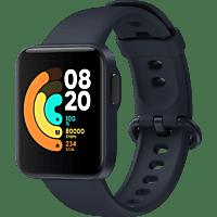XIAOMI Mi Watch Lite, Smartwatch, 120 mm + 90 mm, Navy Blue