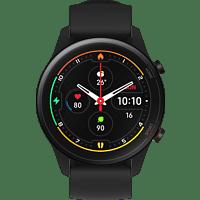 XIAOMI Mi Watch, Smartwatch, 125 mm + 85 mm, Black