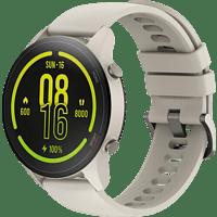 XIAOMI Mi Watch, Smartwatch, 125 mm + 85 mm, Beige