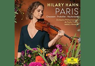 Hilary Hahn, Orchestre Philharmonique De Radio France - Paris  - (CD)