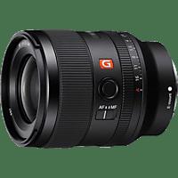 SONY Objektiv FE 35mm f/1.4 GM (SEL35F14GM)