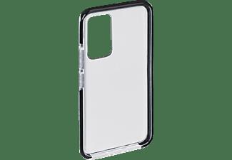 HAMA Protector, Backcover, Samsung, Galaxy A32 5G, Schwarz/Transparent