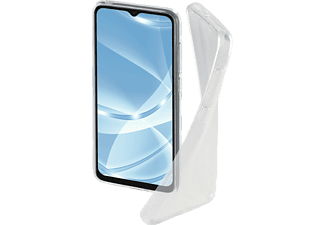 HAMA Crystal Clear, Backcover, Samsung, Galaxy A32 5G, Transparent