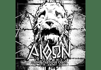 Aethon - Order Through Chaos [CD]