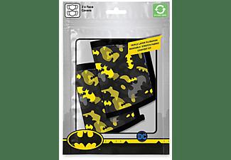 Batman Camo Yellow