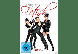 Spirit Of Fetish DVD