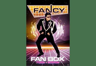 Fancy - Fancy-Fan Box.7CD+2DVD  - (CD)