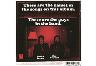 The Black Keys - BROTHERS (DELUXE REMASTERED)  - (CD)